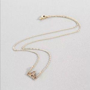 Aladdin necklace